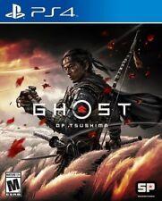 GHOST OF TSUSHIMA -PS4- Digital 📥