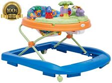 Safety 1st Sound Lights Discovery Walker Dino Toy Playful Baby Child Kid Gift