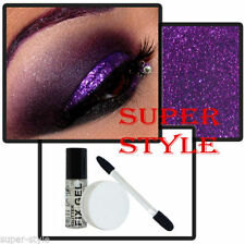 Unbranded Purple Make-Up Products
