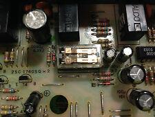 Casio rz-1 cz-1 cz-3000 cz-5000 Ersatz Relais-ersetzt Omron