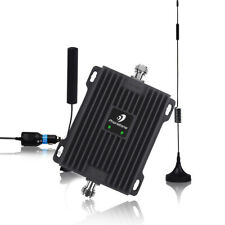 850/1900MHz Cell Phone Signal Booster GSM 3G Repeater Band 5/2 for Car Vehicle