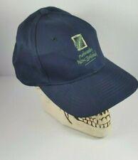 VTG New Zealand Snapback Foam Trucker Baseball Hat Cap Embroidered GUC