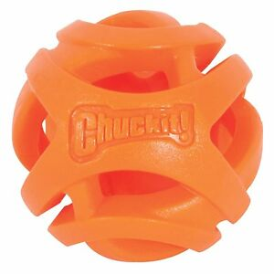 ChuckIt! Breathe Right Fetch Ball  Asst Size   (Free Shipping)