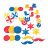 Western Toy Assortment - Toys - 100 Pieces