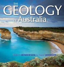 Geology of Australia: By Johnson, David Henderson, Bob