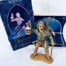 "Vintage Fontanini Nativity Figures 5"" Collection Mordecai Original Box 52557"