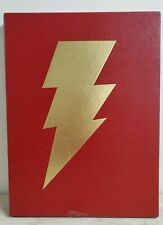 The Monster Society Of Evil SHAZAM Deluxe Limited Collector's Edition #02613