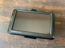 Garmin Nüvi 255W Mountable GPS Navigation Unit