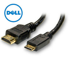 Dell XPS 10 Tablet HD HDMI Adaptor Cable Lead Adapter For TV Monitor Display