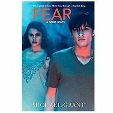 NEW - Fear (Gone) by Grant, Michael