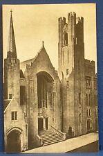 St. LUKE'S LUTHERAN CHURCH/Older Postcard/NEW YORK, NY