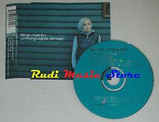 CD Singolo LENE MARLIN Unforgivable sinner 1999 euVIRGIN 724389571127 mc dvd (S1