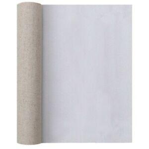 Blank Painting Canvas Fine Linen Blend High Quality Art Supplies Materials SHP