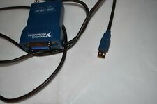 National Instruments Gpib Usb Hs Pn 187965e 01l Interface Adapter Cl21