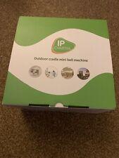 1080P HD IP CCTV Camera Waterproof Outdoor WiFi PTZ Security Wireless IR Cam UK