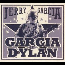 Garcia Plays Dylan by Jerry Garcia (CD, Oct-2005, 2 Discs, Rhino (Label))