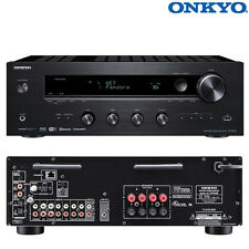 Onkyo TX-8140 2.1-Ch Bluetooth Wifi Network Stereo Receiver l Authorized Dealer