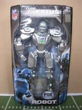 Seattle Seahawks Super Bowl XLVIII Champions Team Cleatus Fox Robot Action V2.0