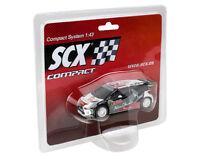 COMPACT Ref.  C10231X300 CITROEN DS3 WRC RALLY PORTUGAL 1/43 NUEVO
