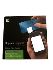 Square Register For iPhone, iPad Or Android