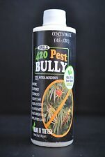 Srills 420 Pest Bully 8oz Concentrate - All Natural & 25(b) Approved