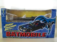 JOHNNY LIGHTNING - THE 1960'S DC COMIC BATMOBILE - 1/24 DIE CAST MODEL KIT