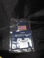 Military Usaf Security Police Sp Brassard Armband Flag New