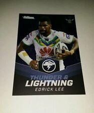 Canberra Raiders Original Set NRL & Rugby League Trading Cards