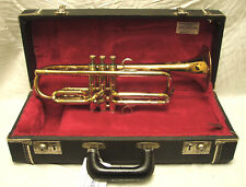 York Feather Touch Master Cornet in Very Good Condition - Make an Offer!!