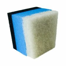 COMPATIBLE REPLACEMENT FOAM FOR PONTEC MULTICLEAR 8000 POND FILTER FILTRATION