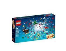 Lego 40253 Christmas Build 24 in 1 Store Exclusive 2017 Brand New ready to post