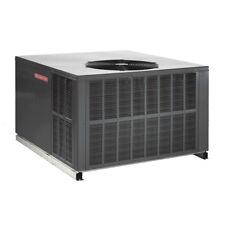 3 Ton 14 Seer Goodman 90,000 Btu 80% Afue Dual Fuel Package Heat Pump