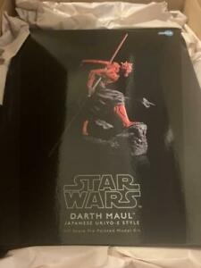 Darth Maul Star Wars Light up version 1/7 ARTFX Import #46