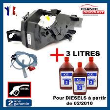 Tank + 3 Liter Carter Eolys Blau 9736A0 9672419980 Berlingo II Partner 2