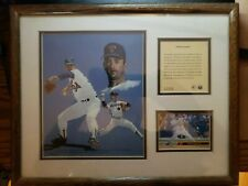 Nolan Ryan Collection Fireball Express #12331.  1993 Kelly Russell Studios Pic.