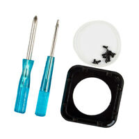 Protetive Lens Cover w/ Tool Kits for GoPro Hero 4 Session/5S Sports Camera