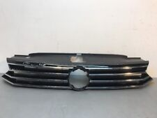 Vw Passat B8 2015 Onward Genuine Front Grill