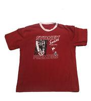 Vintage 2005 Sydney Swans Grand final Tshirt XL