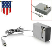 Intelligent AC Home Charger Power Adapter Cord For Nintendo 2DS XL 3DS NDSi DSi