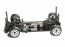 KIT-M4 Sakura M 1/10 M Chassis 4WD EP Car Kit 2018 M06 M05 M04 tamiya M class