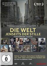 DVD Die Welt jenseits der Stille(The World Beyond Silence)Neu,OVP