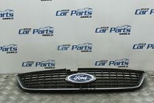 FORD MONDEO MK4 06-12 FRONT GRILLE CHROME 7S718200A 5 MONTH WARRANTY