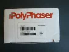 NEW PolyPhaser TSX-NFF 698MHz to 2.7GHz In-Line Coaxial RF EMP Surge Filter