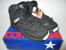 CONVERSE Kevin Johnson RUN N SLAM Mid Sneakers Size 7.5 NIB VINTAGE
