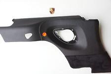 Porsche 997 Panel de pared lateral revestimiento cuero L 99755507101 vsl4