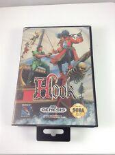 Hook (Sega Genesis, 1992)