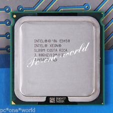 100% OK SLANQ SLBBM Intel Xeon E5450 3 GHz Quad-Core 1333 MHz Processor CPU