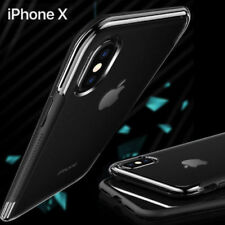Glossy Rigid Plastic Cases, Covers and Skins for Apple iPhone X