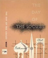 The Day of the Locust by Nathanael West (2015, Paperback)