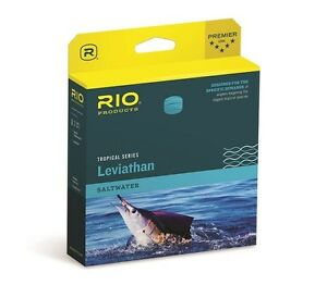 RIO Leviathan 26ft Sink tip Fly Line - 250gr - New #6-20539